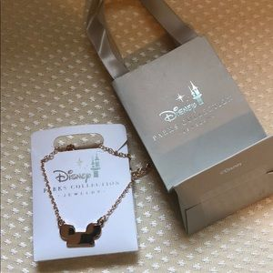 Disney Mickey necklace